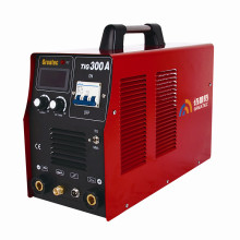 DC Inverter TIG / MMA Machine (TIG300A)