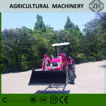 Chargeur frontal de machine agricole
