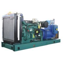 85kVA ~ 635kVA Diesel-Generator mit Volvo Motorleistung