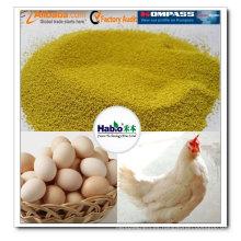 ¡Caliente! Vender capas excelentes de huevos Enzima