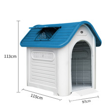 casa para perro small pet dog cages crate for dog cat outdoor house dog kennel outdoor