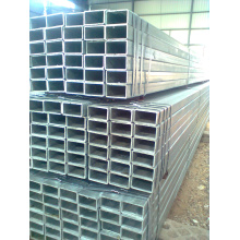 Premium Pre-galvanized Steel Square Tubing with Low Price