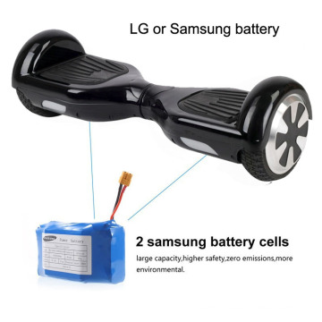 Electric Scooter 2 Balance Wheel 600W Waterproof for Adults/Kids Promotion