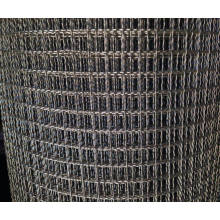 High Carbon Steel Wire Crimped Wire Mesh