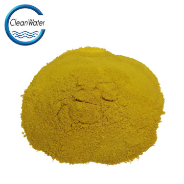 10% Liquid PAC in high purity