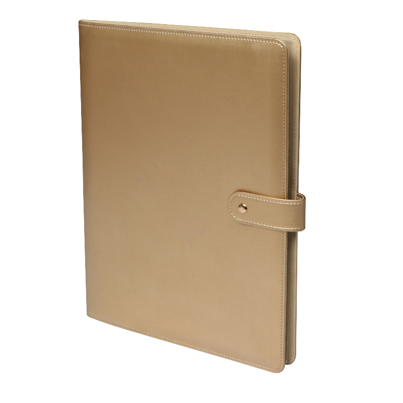Faux PU leather Embossed photo album