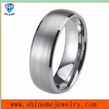 Hot-Selling Tungsten Comfortable Fashion Jewelry Ring (TST2870)