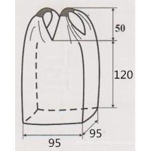 2 Loops Jumbo Sling Bag