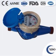 OPE-PDRRWM-15-25 vente chaude domestique gprs compteur d'eau froide