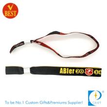 Qualitäts-China-Großhandelsneuestes Mode kundengebundenes gesponnenes Armband für Geschenk