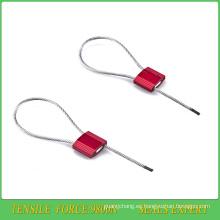 Sello del metal (JY5.0BTZ), sellos de Cable