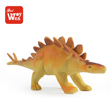 новый тпр продукта мягкая динозавр маленькие игрушки животных для продажи