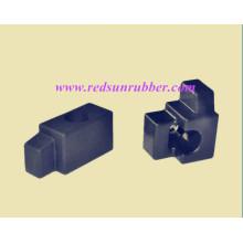 Custom Made Rubber Shock Absorber Buffer