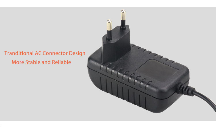 12V AC Adapter Charger
