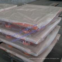 China Rolamentos de panela PTFE com relatórios de teste