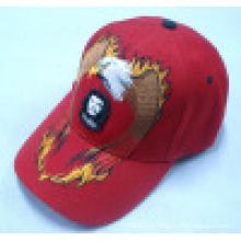 Casquette de baseball avec Logo Applique Bb1015