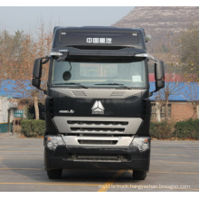 A7 SINOTRUK 6x4 tractor truck terminal