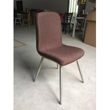 Personnalisé Sofa Cushion Upholstery Chaises confortables pour la bibliothèque de restaurants et de bureaux