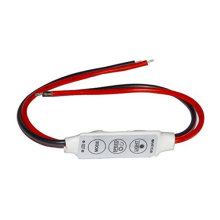 Mini Inline Amplifier Repeater for LED Strip Light, Extends Dimmer Control with factory price