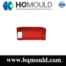 Plastic Auto Lights Cover Injection Mould