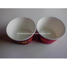 New Design cup paper 200g+20g