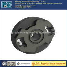 High class injection plastic parts