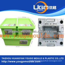 taizhou huangyan multi-compartment food container moulds yougo mould