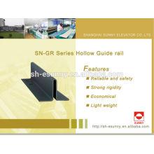 en aluminium guide rail schindler ascenseur, ascenseur, bouton poussoir d'ascenseur, ascenseur bouton/ascenseur pièces
