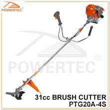 Powertec 31cc 4-Takt-Benzin-Freischneider (PTG20A-4S)