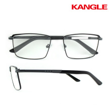 Latest model buy optical frame online stainless steel glasses new model eyewear online classical frame