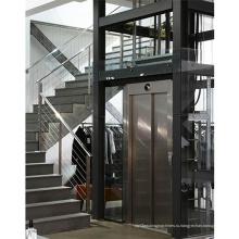 Высоконадежный автоматический лифт для дома и виллы со скоростью 0,5 м / с