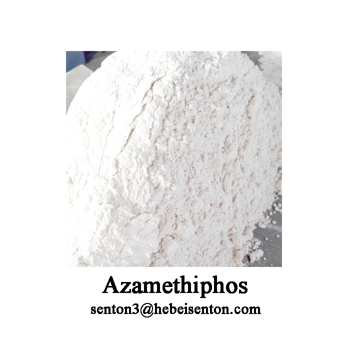 Azamethiphos Toxicity And Formulation