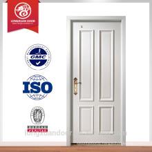 Interior Solid Wood Door Bathroom Wood Door