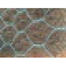 Acoplamiento de alambre hexagonal / acoplamiento de Gabion / alambre de metal