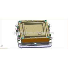 Excepcional inyección personalizada plástico molde de Smc