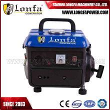 0.5kw 500W Ie45f 2 Stroke Mini Electric Gasoline Generator