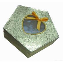 Подарочные коробки для пакетов из высококачественного шампуня