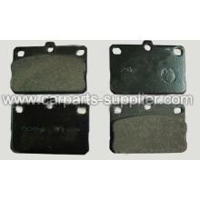 Brake Pad for Toyota 04465- 12320