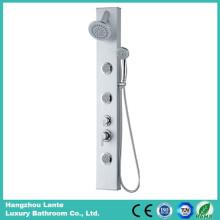 Conjuntos de coluna de chuveiro de PVC de alta qualidade (LT-P519)