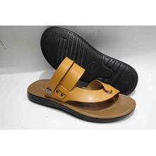 Chaussures de plage de mode de mode les plus récentes avec semelle en PU (SNB-13-001)