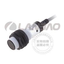 Plástico através do sensor fotoelétrico do feixe (PR18S-TM20D DC3 / 4)
