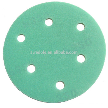 Disco abrasivo de película de 115 mm