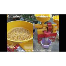 DONGYA 6N40 - 9FC21 0612 Wheat Flour Milling Machine