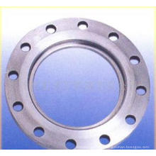 "1/2""-48"" steel flange used for clip-on butterfly valve"