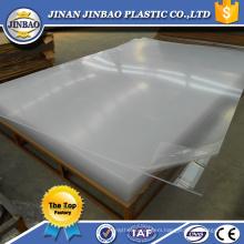 wholesale good price china supplies clear plexiglass board