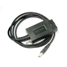 Elm327 USB Hs + Forscan + Ms pode ferramenta diagnóstica com interruptor