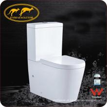 Watermark Fornecedor Lavatório de cerâmica de duas peças (6010)