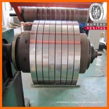 Bande épaisse de haute qualité 316L 0,075 mm