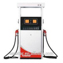 CS32 rentable operación fácil eléctrico bomba inyectora, máquina de llenado de gas de coche de moda económica