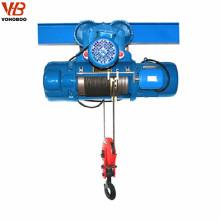 электрическая лебедка веревочки провода